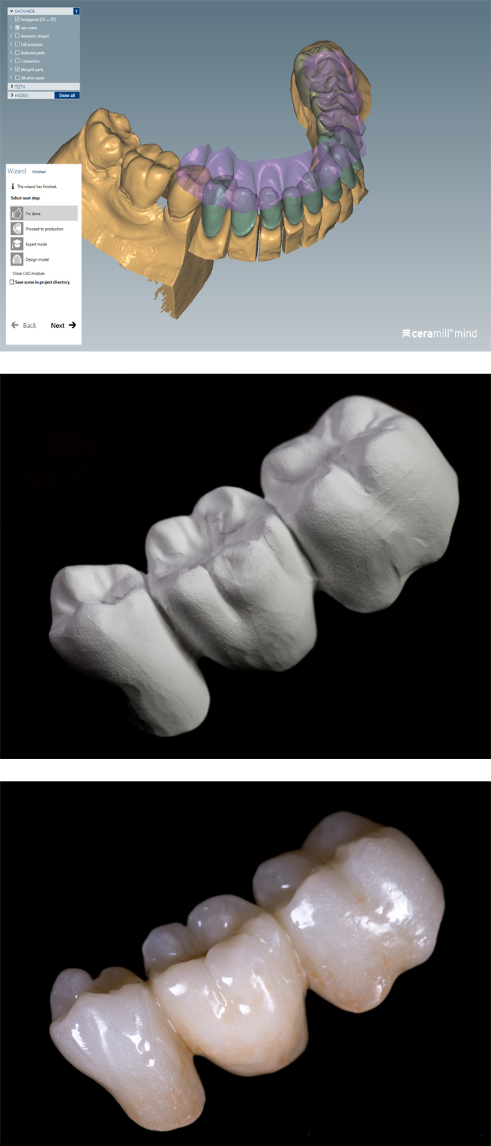 digital dentistry page